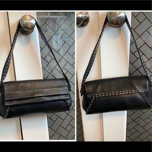 Leather Charles David Bag